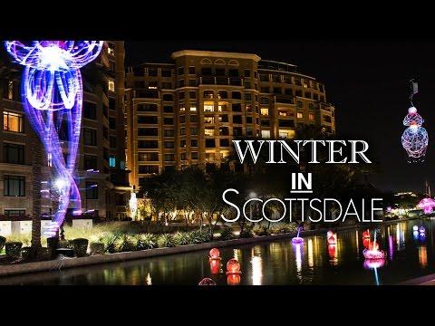 Winter in Scottsdale - Phoenix Video Production by Noble Studios