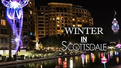 Winter in Scottsdale - Phoenix Video Production by Noble Studios