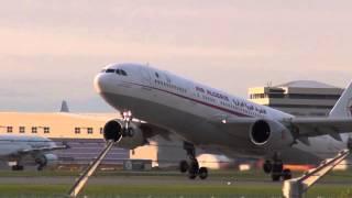 قضية الخمور تنتقل من بن يونس إلى الخطوط الجوية الجزائرية