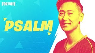 Psalm - Stories from the Battle Bus