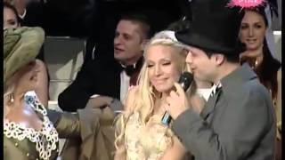 Dragi Domić-Sestra mi se udaje Grand Show(14.10.2011) TV Pink