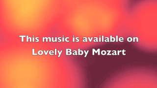 Mozart for Babies by Raimond Lap