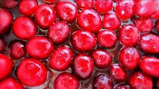 Варим варенье из алычи вместе с Ларуссия Cook the jam