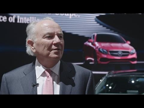 AutoNation CEO on Trump's Impact on Automakers