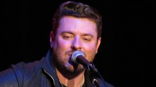aw naw 6 11 16 chris young fan club party