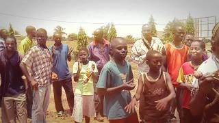 Alfred & Bernard - Nkunda Abantu (Official Trailer)