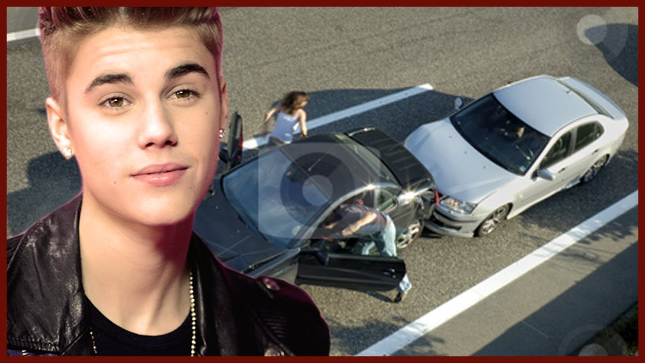 Did Justin Bieber Died In A Car Accident