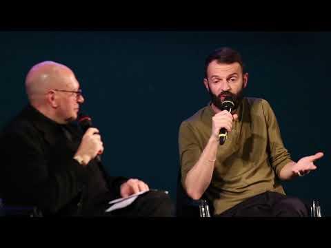 Conversazione con Alessandro Sciarroni - XIV Premio Europa Realtà Teatrali