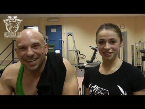 Muscle IQ 4- 3 wywiady
