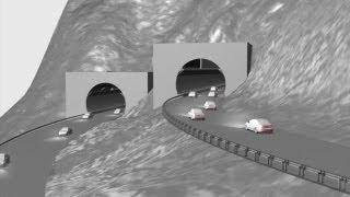 中央自動車道笹子トンネル崩落事故