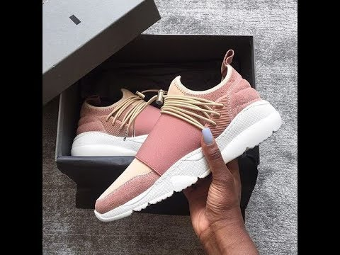 79e970c04 أحدث صيحات الموضة 2019 لأحذية سبور للبنات مريحة وأنيقة بألوان تفتح النفس
