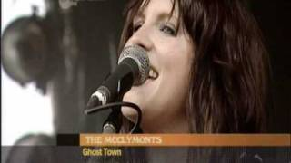 Watch Mcclymonts Ghost Town video