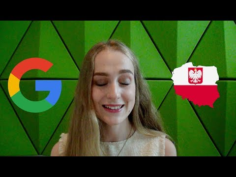 How to get an internship at Google?
