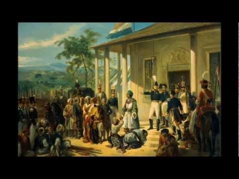Dutch East Indies 1602-1949 Part II