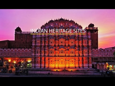 Interesting facts about Indian heritage sites