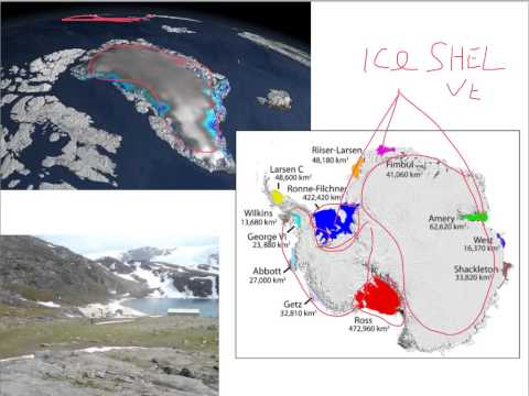 Introduction to Polar Regions
