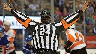 Ice Hockey Official