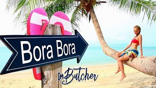 ImButcher - Bora Bora (Official Music Video)