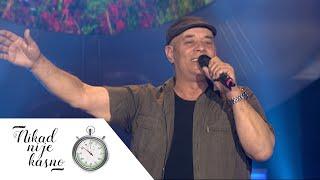 Milutin Sretenovic Sreta - Sajbija - (live) - Nikad nije kasno - EM 22 - 22.03.16.
