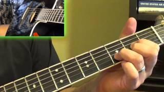 Guitar Tutorial - It