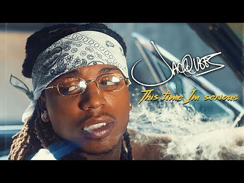 Jacquees - Why You Love Me Now (This Time I'm Serious)
