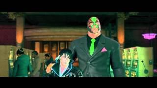 Saints Row 3 - Matt Miller Quits the Syndicate!
