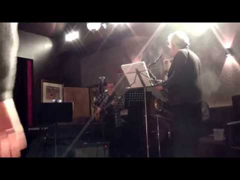 Beautiful Love  Tom Halsall Tenor Sax  09. 04 2014