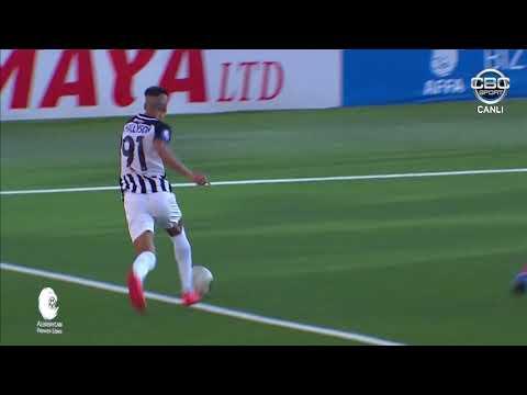 Keshla Neftci Baku Goals And Highlights