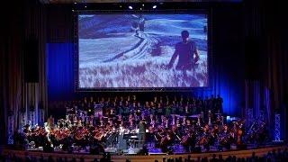 Konzert der Filmmusik - Hans Zimmer, 11.04.2015, Tempodrom, Berlin