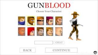 Western Cowboy Gun Blood 2/Es Empateee!!😡😡