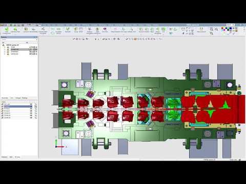 Cimatron Integration with Autoform ProgSim