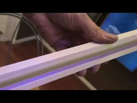How To Install Track Lighting Video  Introduction to Track