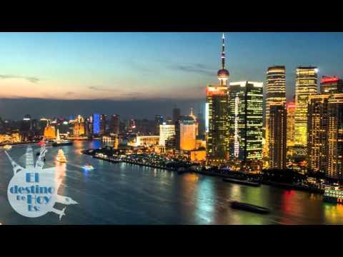 Shanghai: La ciudad más moderna de China