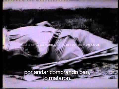 Ejecuciones durante los primeros días de la Dictadura Militar en Chile 1973