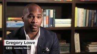 African-American coder blazes trail in tech