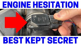 How To Fix Engine Hesitation During Acceleration (P0100 - P0104, P0171, P0172, P0174)(, 2016-10-07T21:19:37.000Z)
