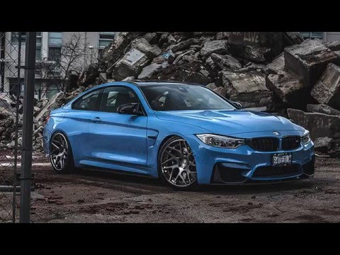 Bmw M3 Yas Marina Blue 2017 Full Review Youtube