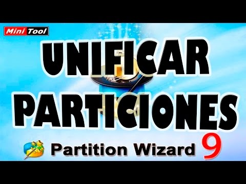 unificar-o-agrupar-particiones-usando-minitool-partition-wizard