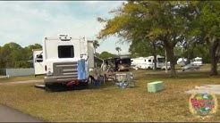 Oak Springs RV Resort Port Richey Florida