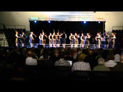 Highland Games Dancers