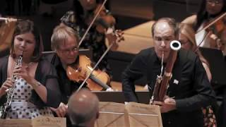Mozart - Sinfonia Concertante for Winds and Orchestra in E-flat major, KV 297b