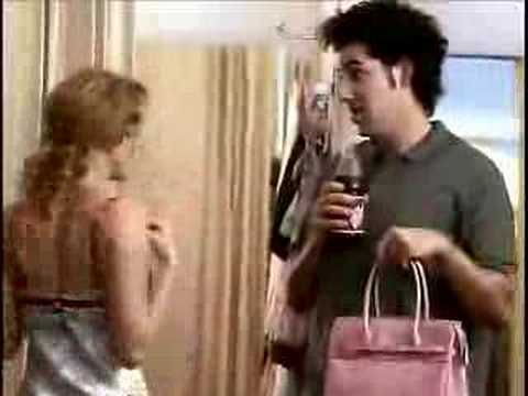 Dr Pepper Commercial - I Would Do Anything For Love