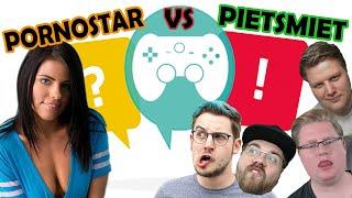 Weiß ein Pornostar mehr als Pietsmiet? Kategorie: Gaming