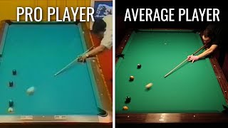 Trying to play like the great Efren Reyes   Your Average Pool Player