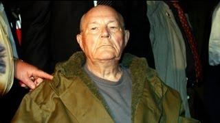 Nazi guard Demjanjuk dead at 91