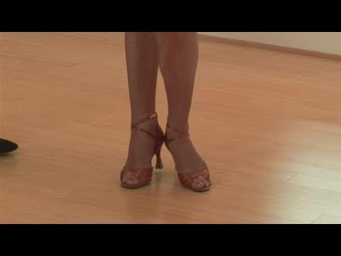How To Perform The Cuban Motion In Salsa