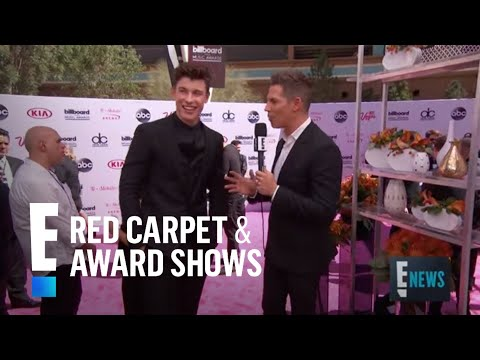 Shawn Mendes Reveals Biggest Dating Deal Breakers  E! Red Carpet & Live Events