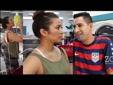 Cuando No hablamos ingles en USA y te encuentras un hispano que no habla Español,