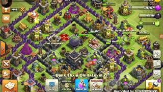 Clash of clan join the clashers I will let you join