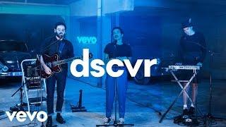 Adam Naas - Fading Away - Vevo dscvr France (Live)